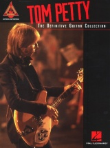 Tom Petty The Definitive Guitar Collection Guitar - Guitar