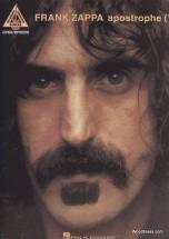 Frank Zappa - L'apostrophe - Guitar Tab