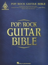 Pop/rock Guitar Bible Guitar Recorded Version - Guitar Tab