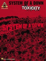 System Of A Down - Toxicity - Guitar Tab