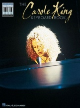 The Carole King Keyboard Book - Note For Note Keyboard Transcriptions