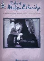 Etheridge Melissa - Best Of - Guitar Tab