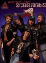 Scorpions - Best Of - Guitar Tab