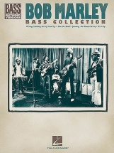 Bob Marley Bass Collection Tab