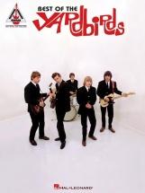 Best Of The Yardbirds - Guitar Tab