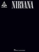 Nirvana Guitar Recorded Version - Guitar Tab