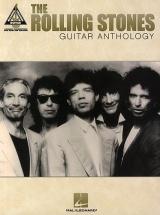 Rolling Stones - Guitar Anthology - Guitar Tab