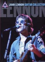 Lennon John - Guitar Collection - Guitar Tab