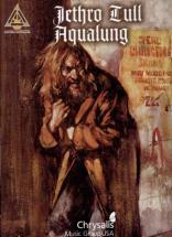 Jethro Tull - Aqualung - Guitar Tab