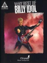 Idol Billy - Very Best Of - Guitar Tab