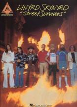 Lynyrd Skynyrd - Street Survivors - Guitar Tab