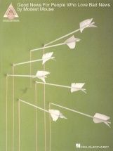 Modest Mouse Good News For People Who Love Bad News - Guitar Tab