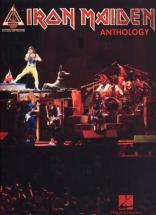Iron Maiden - Anthology - Guitar Tab
