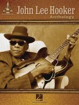 Hooker John Lee - Anthology - Guitar Tab