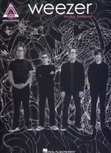 Weezer - Make Believe - Guitar Tab