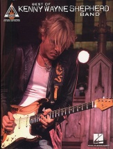 Kenny Wayne Shepherd Band - Best Of - Guitar Tab