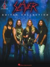 Slayer - Guitar Collection Tab
