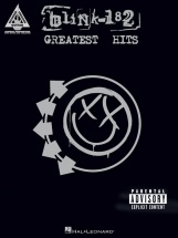 Blink-182 Greatest Hits Guitar Recorded Version - Guitar Tab
