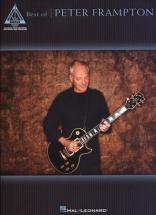 Frampton Peter - Best Of - Guitar Tab