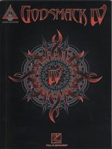 Godsmack - Iv - Guitar Tab