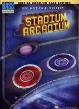 Red Hot Chili Peppers - Stadium Arcadium Bass Deluxe + 2 Cds