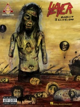 Slayer Christ Illusion - Guitar Tab
