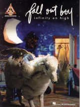 Fall Out Boy - Infinity On High - Guitar Tab