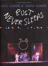 Young Neil - Rust Never Sleeps Tab