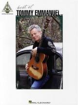 Emmanuel Tommy - Best Of - Guitar Tab