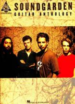 Soundgarden - Guitar Anthology - Guitar Tab