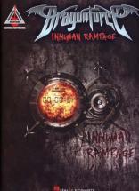 Dragonforce - Inhuman Rampage Tab