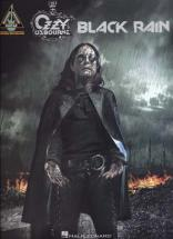 Osbourne Ozzy - Black Rain - Guitar Tab
