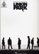 Linkin Park - Minutes To Midnight - Guitar Tab