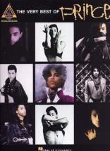 Prince Very Best Of Tab