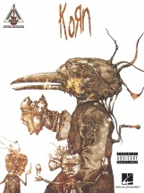 Korn Guitar Recorded Versions - Guitar Tab