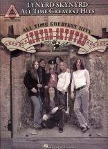 Lynyrd Skynyrd - All Time Greatest Hits - Guitare Tab