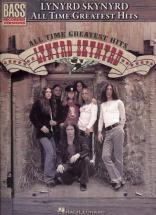 Lynyrd Skynyrd - All Time Greatest Hits - Bass Tab
