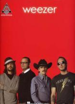 Weezer - Red Album Tab