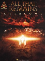 All That Remains Overcome Guitar Recorded Versions - Guitar