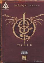 Lamb Of God - Wrath - Guitar Tab