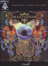 Mastodon - Crack The Skye - Tab