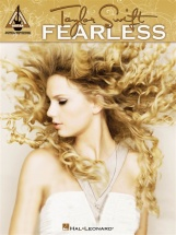 Taylor Swift - Fearless Guitar Recorded Versions With - Guitar Tab
