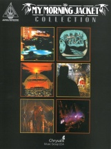 My Morning Jacket Collection Guitar Recorded Versions - Guitar