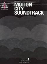 Best Of Motion City Soundtrack Guitar Recorded Versions - Guitar Tab