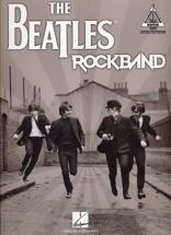 Beatles - Rockband - Guitare Tab