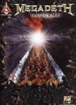 Megadeth - Endgame - Guitar Tab