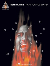 Harper Ben - Fight For Your Mind - Guitar Tab