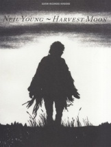 Young Neil - Harvest Moon - Guitar Tab