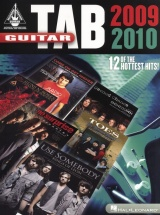 Guitar Tab 2009-2010 Guitar Recorded Version- Guitar