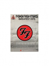 Foo Fighters - Greatest Hits - Guitare Tab